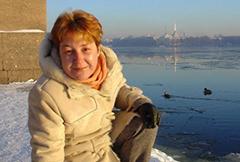 Елена Ефимова: Беженцы из Украины - серьёзная проблема для России, но, в тоже время, и огромная надежда