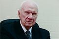 Тот, кто держит щит... «Отцу космических войн» Анатолию Савину исполнилось 95 лет
