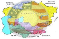 Украинский сценарий может повториться в Центральной Азии... США предлагают Туркмении и Казахстану дистанцироваться от России