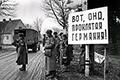 Взятие цитадели германского милитаризма