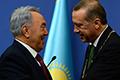 Разыграет ли Казахстан «козырную карту» Средней Азии?