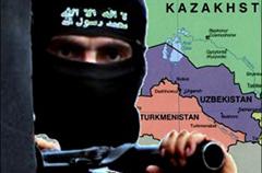 «Игилизация» Средней Азии: 50 оттенков чёрного