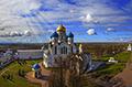 Гроздья, а не гвозди... «Свет Божественного учения, разливающийся по Земле Русской»