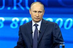 Прямой линией Владимир Путин давит на номенклатуру