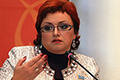 Светлана Романовская: Вся проблема в том, что мы ленивые и хилые
