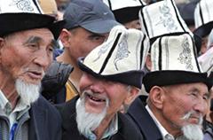 В Киргизии – интеграционный шок... Республиканских чиновников оставили без выходных и отпусков