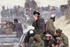 На пороге войны: талибы готовятся к осаде Таджикистана