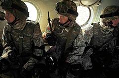 Войска ОДКБ готовятся дать отпор исламистам... Нестабильность, идущая из Афганистана, требует военного усиления всех республик Центральной Азии