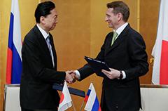 Россия может предложить Японии больше, чем острова