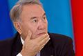 Эксперт - заметную часть «Ста шагов» Назарбаева составляют шаги прочь от России