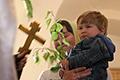Мы ждём пришествия Святого Духа...    Что происходит, когда православные христиане переживают Вознесение, но не Пятидесятницу?