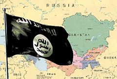 Хорасан на пороге... Чем опасен для России приход «Исламского государства» в Среднюю Азию
