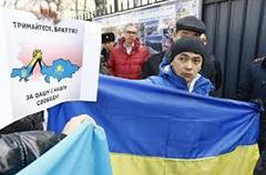 Казахстан: укро-майданная гниль (I)