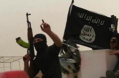 ИГ: под флагом «справедливости»... «Исламское государство» для России – это угроза «завтрашнего дня», что не делает ее менее опасной