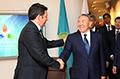 Подзаработать на соседских трудностях... Итальянские товары придут в Россию через Казахстан