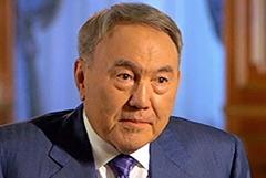 «Сначала национализм и до фашизма недалеко»... Назарбаев рассказал о том, что нельзя противопоставлять одну нацию другой