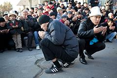 Имам готовил террористов... Киргизия становится полигоном обучения бойцов для «Исламского государства»