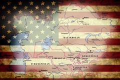 США переформатируют арабскую весну в центральноазиатскую