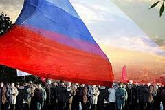 «Русский мир – это не угроза. Если его правильно понимать»